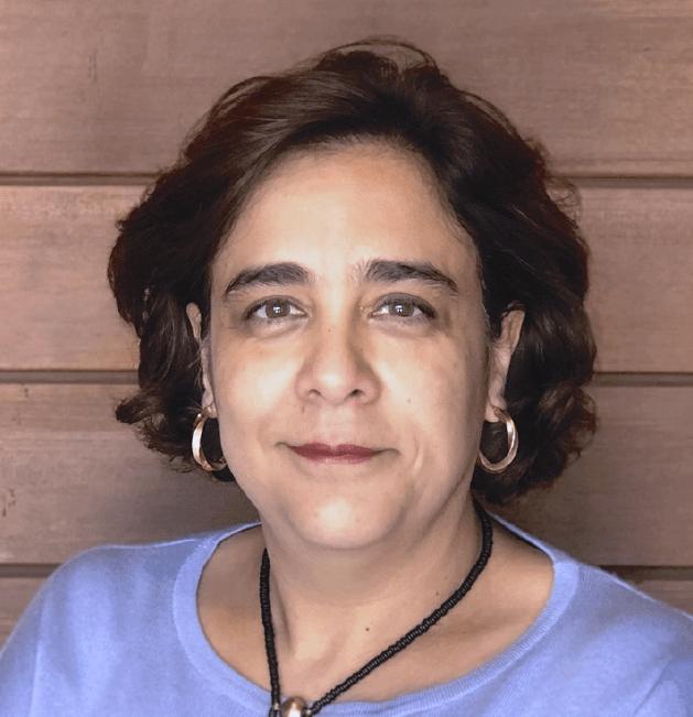 Maritza Guaderram