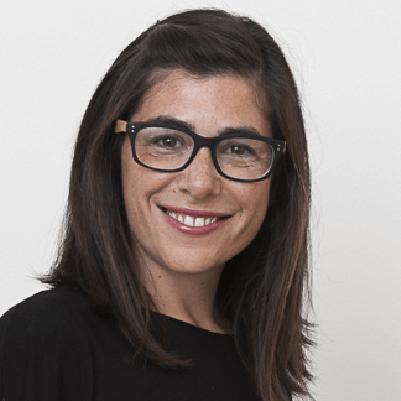 Veronica Bluguermann